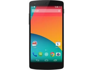 LG Nexus 5 D820 Black Unlocked GSM Android Cell Phone