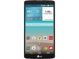 LG G Vista D631 Black AT&T Cell Phone