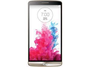 LG G3 LS990 Gold Sprint Phone