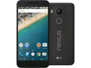 LG Nexus 5X H791 Carbon Unlocked Cell Phone