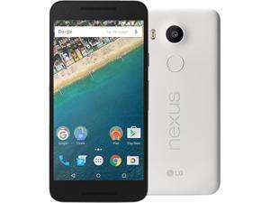 LG Nexus 5X H791 Ice Unlocked Cell Phone