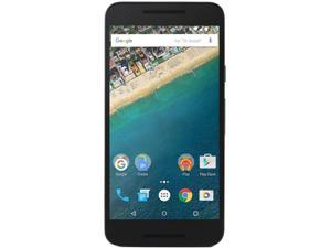 LG Google Nexus 5x 32GB Unlocked Smartphone Mint - International Version, No Warranty