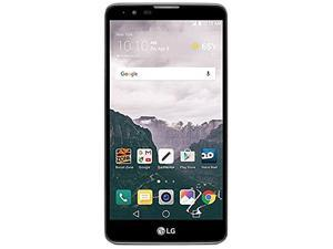 LG Stylo 2 Black Boost Mobile Cell Phone