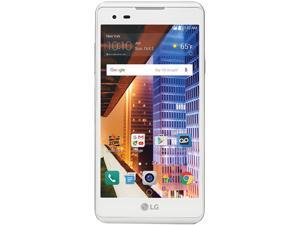 LG Tribute HD Boost Mobile Cell Phone