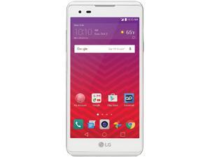 LG Tribute HD Virgin Mobile Cell Phone