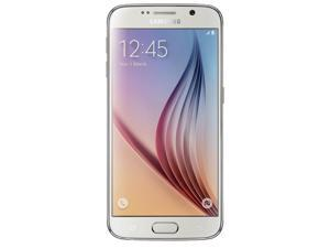 Samsung Galaxy S6 G920FD White Dual-SIM 32GB Unlocked GSM Phone