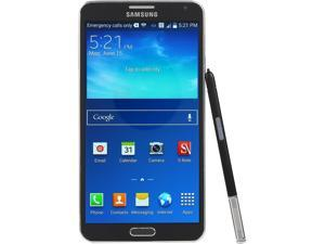 Samsung Galaxy Note 3 SM-N900A Gray AT&T Branded Smartphone (Unlocked)
