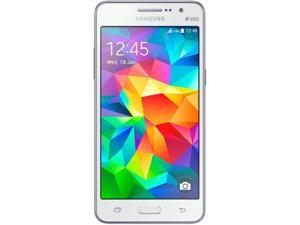Samsung Galaxy Grand Prime DUOS G531H White Unlocked GSM Android Phone