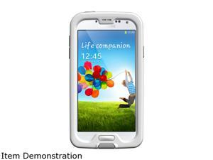 Samsung Galaxy S4 I337 White 16GB GSM Phone + Lifeproof Fre Glacier