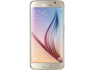 Samsung Galaxy S6 G920F Gold 32GB Unlocked GSM 4G LTE Octa-Core Phone