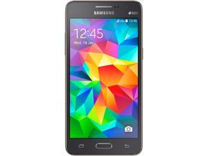 Samsung Galaxy Grand Prime DUOS G531H Gray Unlocked GSM Android Phone