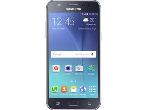 Samsung Galaxy J7 J700M Black Unlocked GSM Android Cell Phone