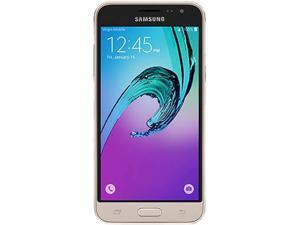 Samsung Galaxy J3 Gold Boost Mobile Cell Phone