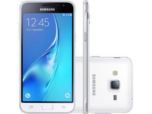 Samsung Galaxy J320M WHITE Gold Unlocked Cell Phone