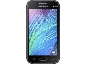 Samsung Galaxy J1 LTE J120M DUOS Black Dual SIM Unlocked GSM Phone