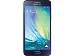 Samsung Galaxy A5 A510M DUOS Black Dual SIM Unlocked GSM Phone