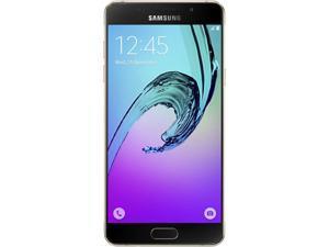 Samsung Galaxy A5 A510M DUOS Gold Dual SIM Unlocked GSM Phone