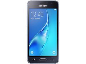 Samsung Galaxy J1 Mini J105M DUOS Black Dual SIM Unlocked Cell Phone