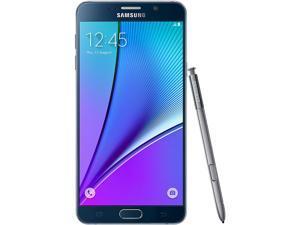 Samsung Galaxy Note 5 N920C Black Unlocked GSM Octa-Core Phone