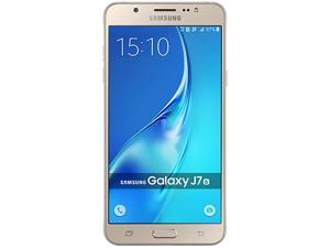 Samsung Galaxy J7 J710M Gold Octa-Core Phone w/ 13MP Camera