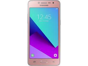 Samsung Galaxy J2 Prime G532M Pink Unlocked GSM Quad-Core Phone w/ 8MP Camera
