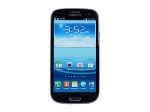 Samsung Galaxy S III SGH-i747 Blue 3G 4G LTE Dual-Core 1.5GHz 16GB Unlocked Cell Phone