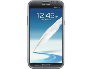 SAMSUNG Galaxy Note II SPH-L900 Gray 3G Sprint Authorized Cellphone