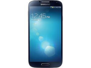 Galaxy S4 SGH-M919 Black Mist Quad-Core 1.9 GHz T-Mobile Authorized Cellphone