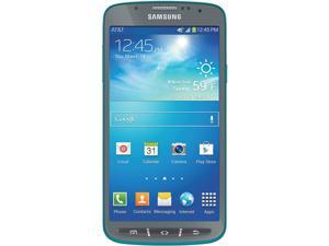 Samsung Galaxy S4 Active I9295 Blue 3G Dual-Core 1.9GHz Unlocked Cell Phone
