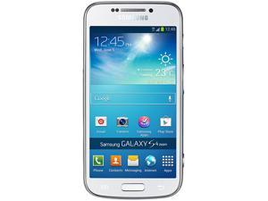 Samsung Galaxy S4 Zoom SM-C101 White 3G Dual-Core 1.5GHz Unlocked GSM Cell / Camera Phone