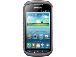 Samsung Galaxy xCover 2 S7710 Gray Dual-Core 1.0GHz Unlocked GSM Extreme Durability Phone