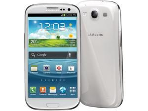 Samsung Galaxy SIII Boost Mobile LTE Dual-Core 1.5GHz Cell Phone