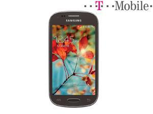 Samsung Galaxy Light (T-mobile) LTE Quad-Core 1.4GHz Cell Phone