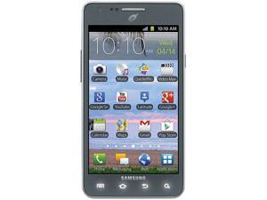 Samsung Galaxy S2 S959G / I777 Grey 3G Dual-Core 1.2GHz Unlocked GSM Android Cell Phone