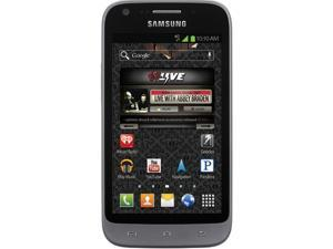 Samsung Galaxy Victory Virgin Mobile 4G LTE No Contract Smart Phone