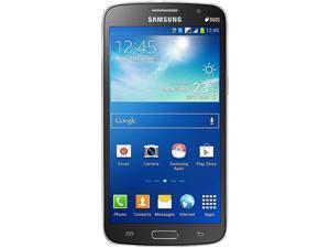 Samsung Galaxy Grand 2 Duos G7102 Black 3G Quad-Core 1.2GHz Unlocked GSM Dual-SIM Cell Phone