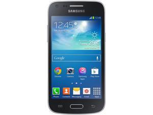 Samsung Galaxy Core Plus G3502L Black Dual-Core 1.2GHz Unlocked GSM Dual-SIM Android Phone