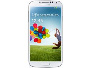 Samsung Galaxy S4 I337 3G 4G LTE Quad-Core AT&T Unlocked GSM Android Cell Phone - White