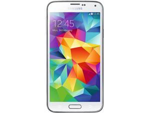 Samsung Galaxy S5 Boost Mobile LTE Quad-Core 2.5GHz Android Cell Phone