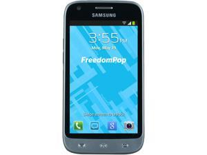 Free Mobile Phone Service with Samsung Victory LTE - FreedomPop (Certified Pre-owned)