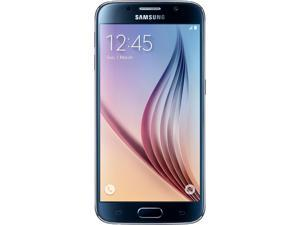 Samsung Galaxy S6 G920i 32GB Unlocked GSM 4G LTE Octa-Core (Double Quad-Core) Phone - Black