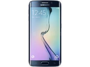 Samsung Galaxy S6 Edge G925i 64GB Unlocked GSM 4G LTE Octa-Core(Double Quad-Core) Phone -Black