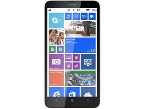 Nokia Lumia 1320 White 4G LTE Dual-Core 1.7GHz Unlocked Cell Phone
