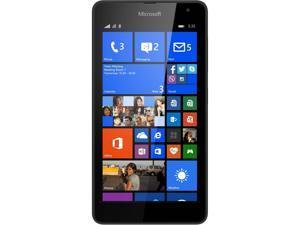 Nokia A00022768 Black Unlocked Cell Phone 3G