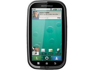 Motorola Bravo MB520 Black 3G Unlocked GSM Android Cell Phone