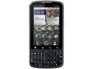 Motorola Droid Pro XT610 Black 3G 1.0GHz Unlocked GSM Android Cell Phone