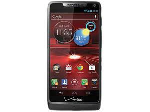 MOTOROLA DROID RAZR M Black 3G Verizon Authorized Cellphone