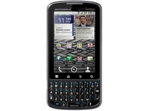 Motorola Droid Pro XT610 Black 3G Unlocked GSM Android Cell Phone