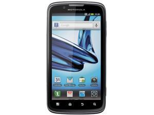 Motorola Atrix 2 ME865 Black 3G Unlocked GSM Android Cell Phone