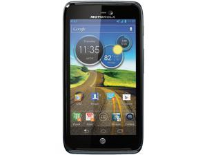 Motorola ATRIX HD MB886 Black 3G 4G LTE Dual-Core 1.5GHz Unlocked GSM 4G LTE Android Cell Phone